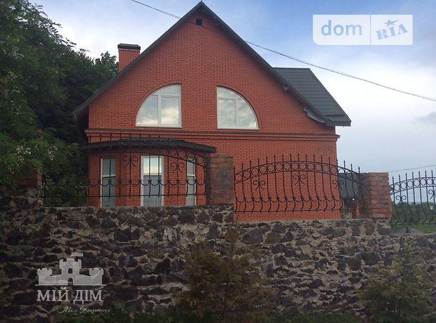 Продажа дома, 330м², Хмельницкая, Летичев, c.Головчинцы