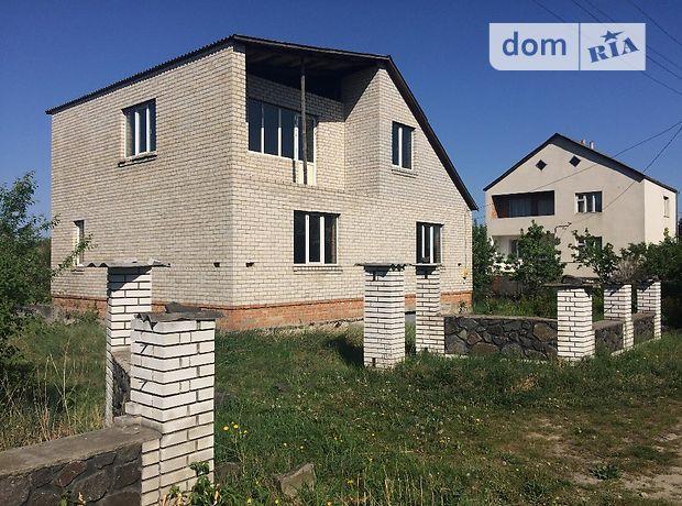 Продажа дома, 150м², Хмельницкая, Летичев, р‑н.Летичев, Глебова улица, дом 1