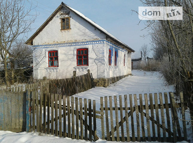 Продаж будинку, 55м², Хмельницька, Летичів, р‑н.Летичів, Лесо-Березовка