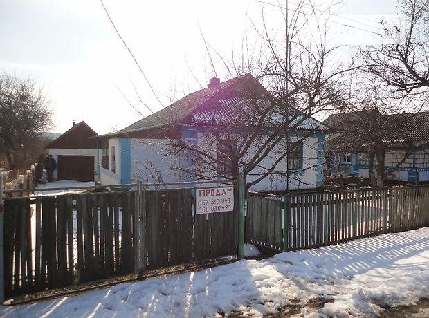 Продажа дома, 62м², Хмельницкая, Летичев, р‑н.Летичев, Центр, дом 6