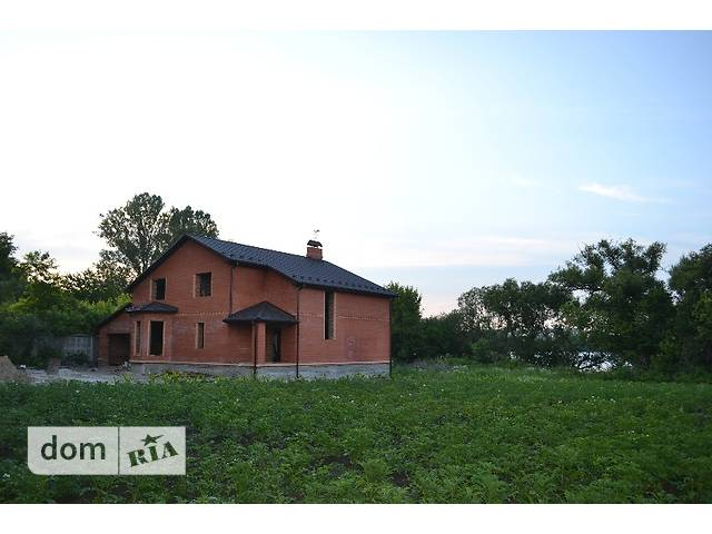 двоповерховий будинок з каміном, 120 кв. м, цегла. Продаж в Летичеві, район Летичів фото 1