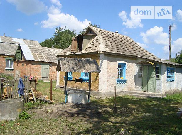 Продажа дома, 40м², Винницкая, Липовец, c.Козинцы