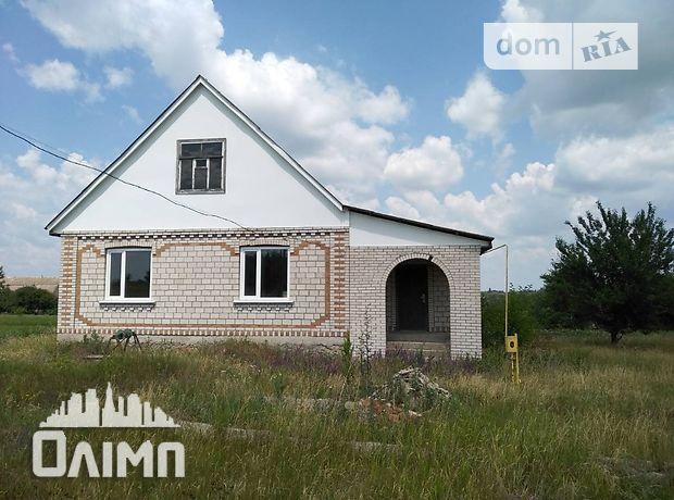 Продажа дома, 106м², Винницкая, Липовец, р‑н.Липовец, Лебединского улица