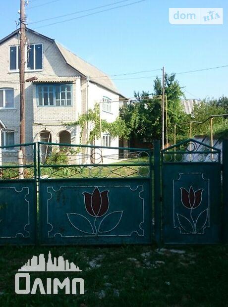двоповерховий будинок, 160 кв. м, цегла. Продаж в Липовці, район Липовець фото 1