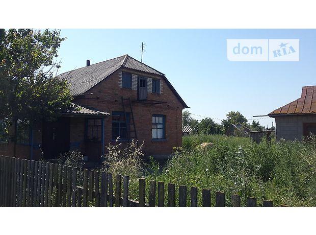 Продажа дома, 79м², Винницкая, Липовец, р‑н.Липовец, пр. Щорса