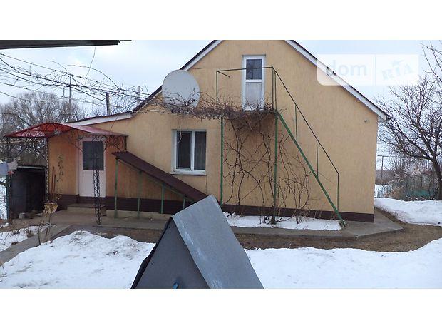 одноповерховий будинок з садом, 74 кв. м, цегла. Продаж в Липовці, район Липовець фото 1