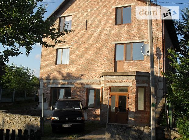 Продажа дома, 273.7м², Винницкая, Липовец, р‑н.Липовец