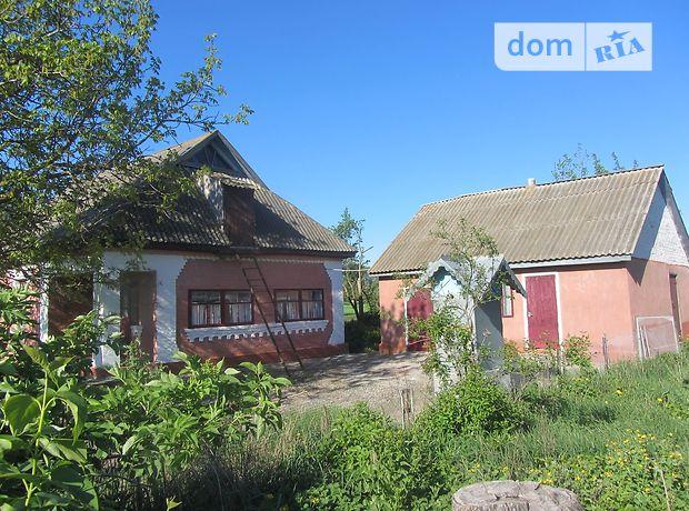 Продажа дома, 80м², Вінницька, Липовець, c.Лукашівка, Жовтнева