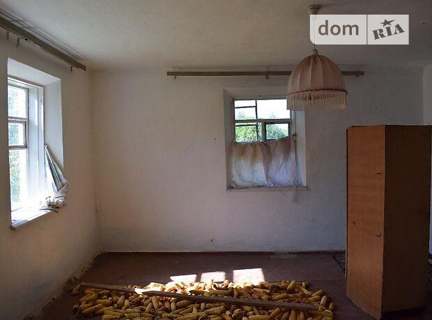 одноэтажный дом, 44 кв. м, глинобитный. Продажа в Приборовке (Винницкая обл.) фото 1