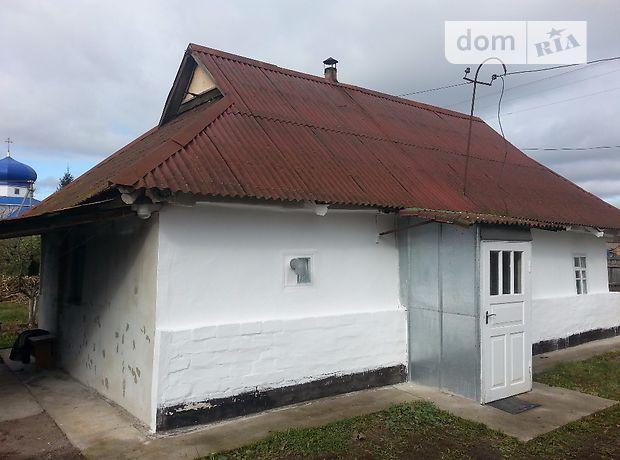 Продаж будинку, 48.5м², Вінницька, Липовець, c.Приборовка, Вінницька, буд. 9