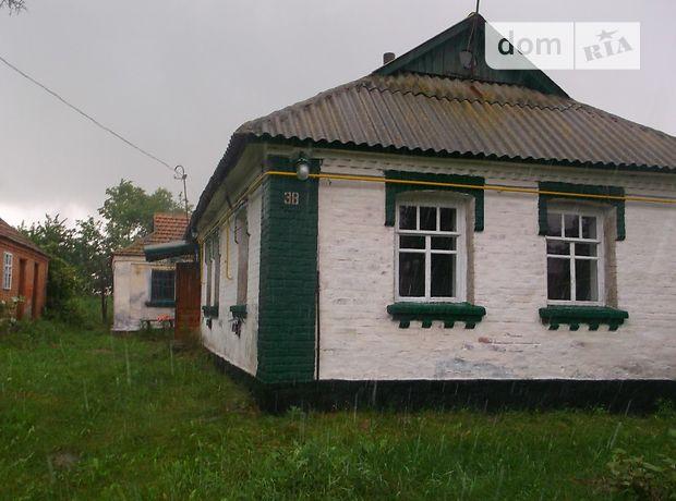 Продажа дома, 65м², Винницкая, Липовец, c.Соболевка