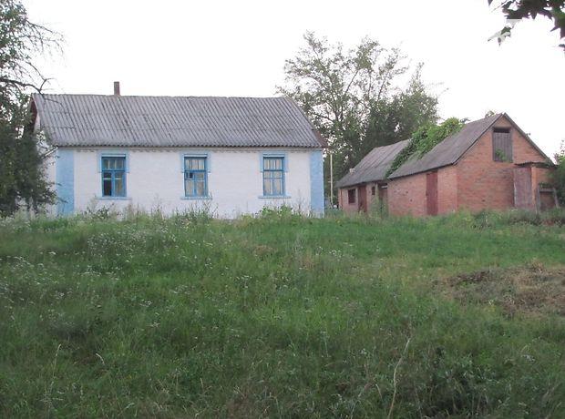 Продаж будинку, 48.9м², Вінницька, Липовець, c.Турбів, Червона Гірка