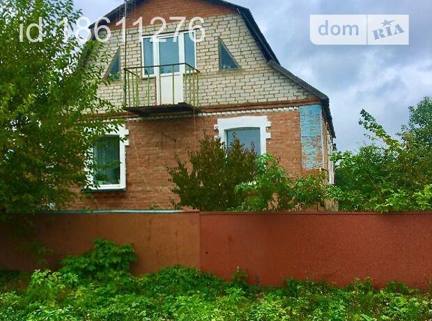 двоповерховий будинок з садом, 82 кв. м, цегла. Продаж в Турбовом (Вінницька обл.) фото 1
