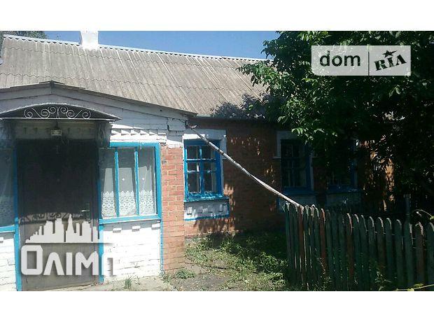 Продажа дома, 60м², Винницкая, Липовец, c.Вахновка