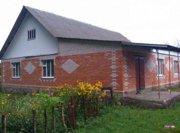 Продажа дома, 207м², Винницкая, Липовец, c.Ясенки