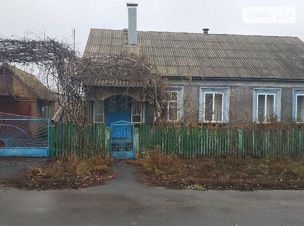 одноэтажный дом с садом, 89 кв. м, ракушечник (ракушняк). Продажа в Липовце фото 1