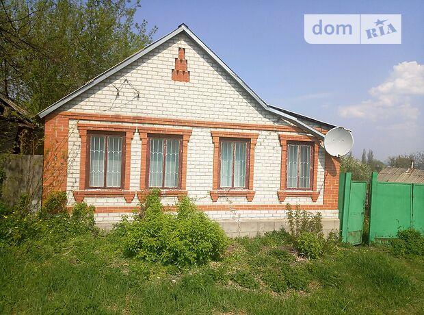 одноэтажный дом, 113 кв. м, кирпич. Продажа в Лисичанске район Лисичанск фото 1