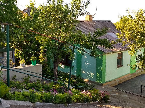 одноэтажный дом с садом, 40 кв. м, кирпич. Продажа в Лисичанске район Лисичанск фото 1