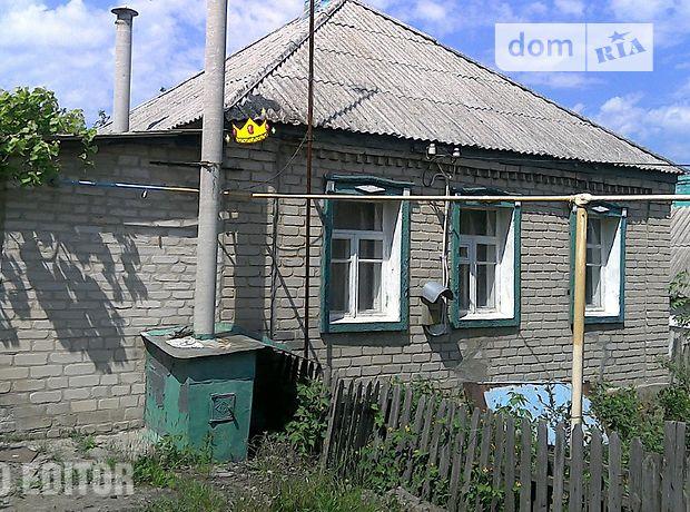 Продажа дома, 50м², Луганская, Лисичанск