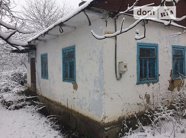 Продажа дома, 23.1м², Винницкая, Литин, 25-го Октября улица