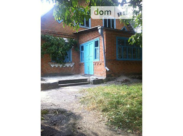 Продажа дома, 117м², Винницкая, Литин, c.Багриновцы
