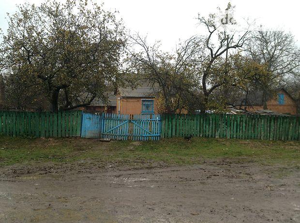 одноэтажный дом с садом, 55 кв. м, кирпич. Продажа в Дашковцах (Винницкая обл.) фото 1