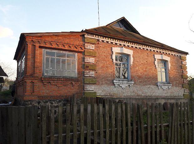 Продажа дома, 65.3м², Винницкая, Литин, c.Городище, Набережная улица, дом 7