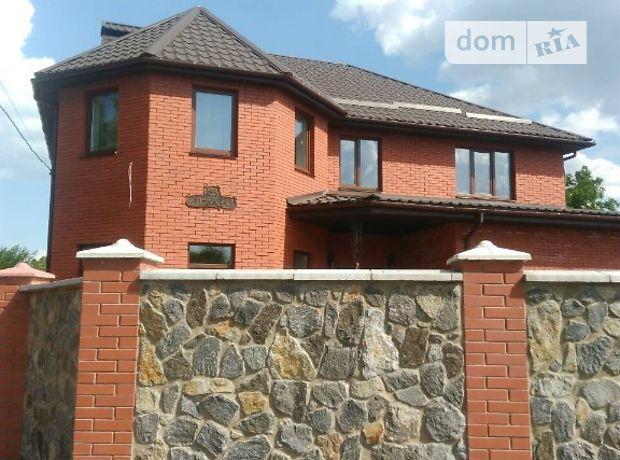 Продажа дома, 225м², Винницкая, Литин, Крупської