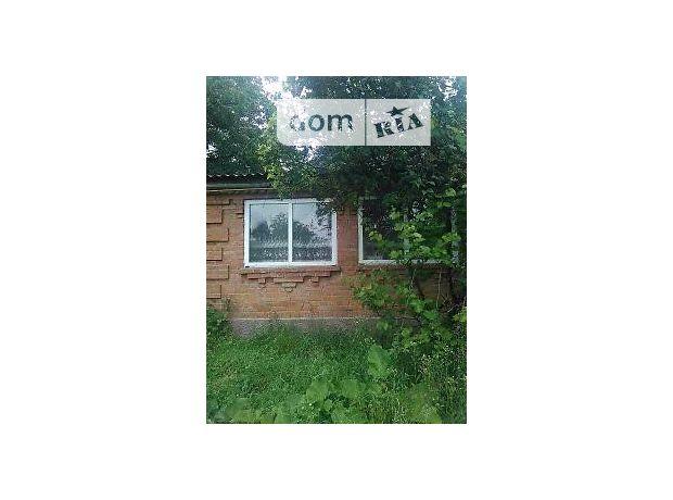 Продажа дома, 90м², Винницкая, Литин, р‑н.Литин, Пирогова улица