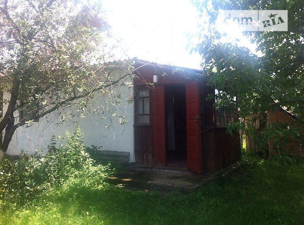 Продажа дома, 50м², Вінницька, Літин, р‑н.Літин