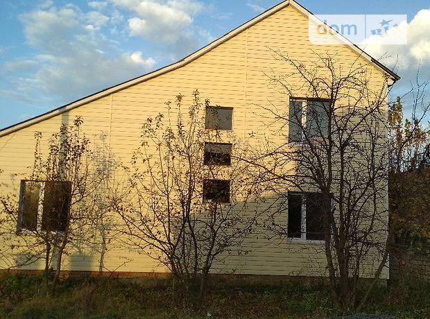 двухэтажный дом с садом, 140 кв. м, кирпич. Продажа в Литине район Литин фото 1