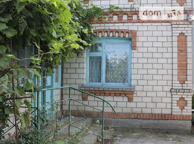 двоповерховий будинок з садом, 80.6 кв. м, цегла. Продаж в Лукашівці (Вінницька обл.) фото 1