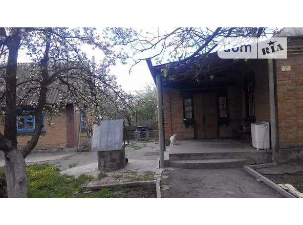 Продажа дома, 65м², Винницкая, Литин, c.Лукашовка, центр