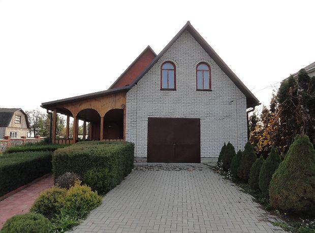 Продажа дома, 300м², Винницкая, Литин, c.Лукашовка