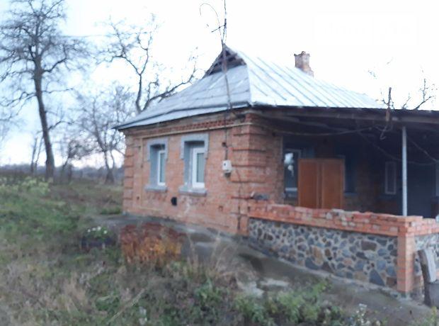 одноэтажный дом с отоплением, 60 кв. м, кирпич. Продажа в Малиновке (Винницкая обл.) фото 1