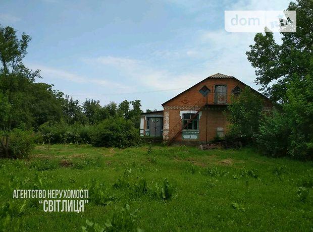 Продажа дома, 110м², Винницкая, Литин, c.Малиновка