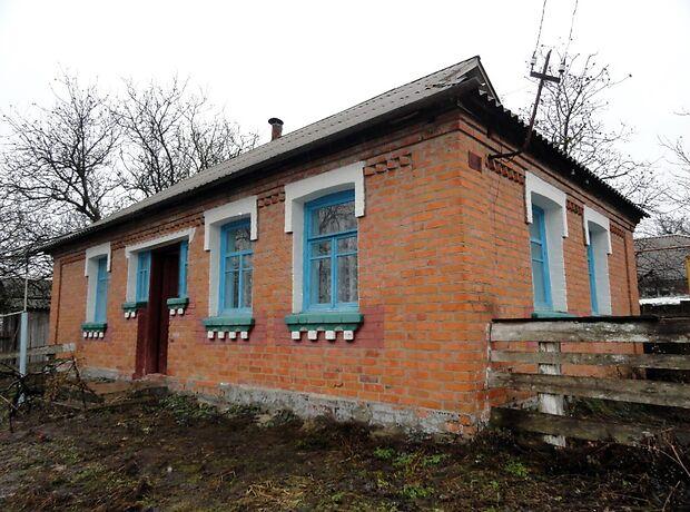 одноэтажный дом, 50 кв. м, кирпич. Продажа в Пеньковке (Винницкая обл.) фото 1