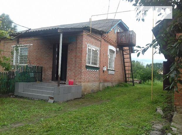 Продажа дома, 130м², Винницкая, Литин, c.Пеньковка