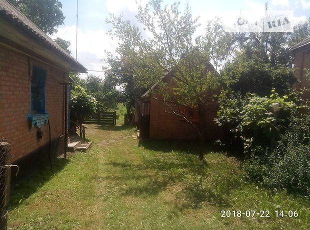 Продажа дома, 60м², Винницкая, Литин, c.Селище