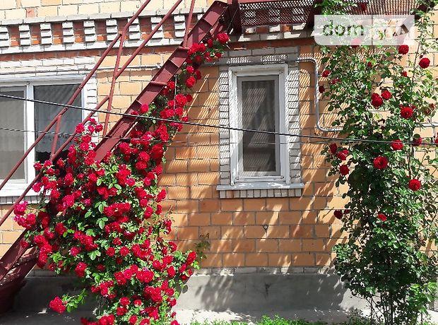 двухэтажный дом с садом, 130.4 кв. м, кирпич. Продажа в Лохвице район Лохвица фото 1