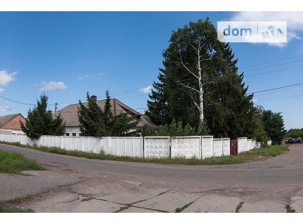 Продажа дома, 391.4м², Полтавская, Лубны, р‑н.Лубны, П.Лубенського, дом 5