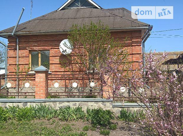 Продажа дома, 115м², Полтавская, Лубны, c.Ореховка, Урожайна, дом 59