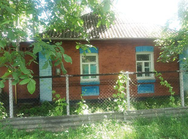Продажа дома, 70м², Полтавская, Лубны, р‑н.Лубны, 8 Березня