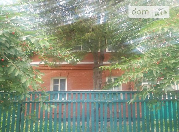 Продажа дома, 54м², Полтавская, Лубны, р‑н.Лубны, Депутатська