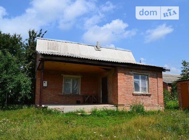 Продажа дома, 46м², Полтавская, Лубны, р‑н.Лубны, Коринецького