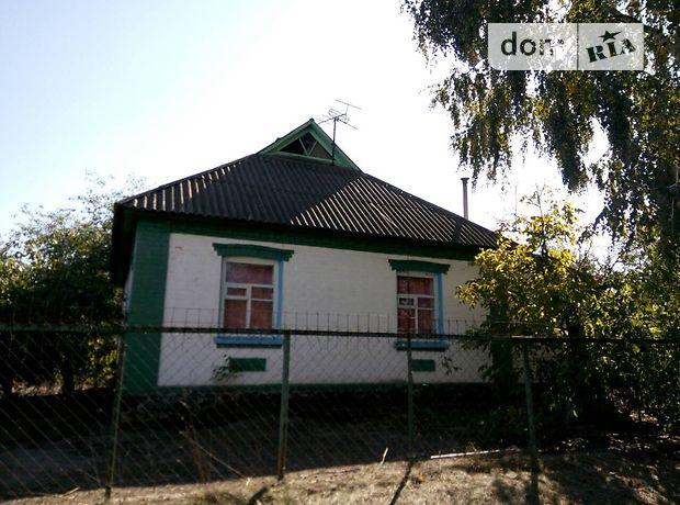 Продаж будинку, 80м², Полтавська, Лубни, р‑н.Лубни, Лугова