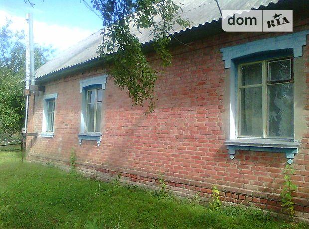Продажа дома, 68м², Полтавская, Лубны, р‑н.Лубны
