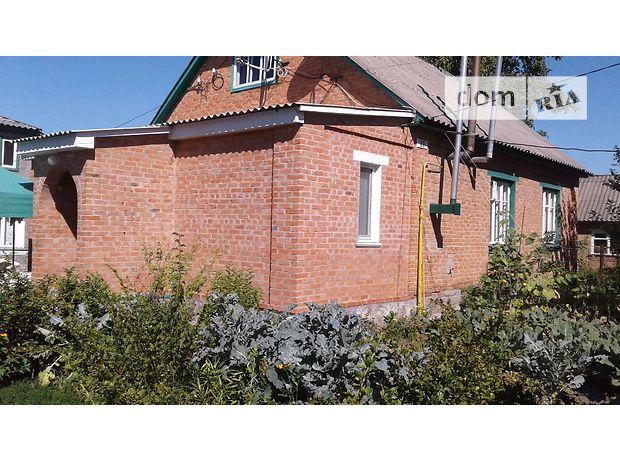 Продажа дома, 85м², Полтавская, Лубны, р‑н.Лубны