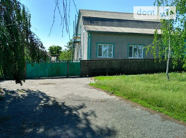 Продажа дома, 160м², Полтавская, Лубны, c.Михновцы