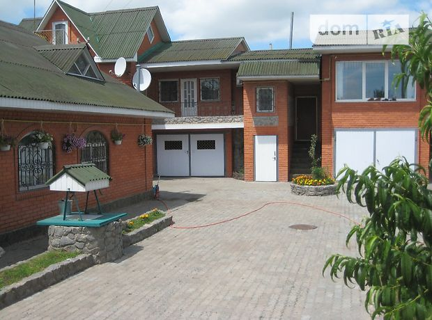 Продажа дома, 250м², Полтавская, Лубны, П.Осипенко, дом 55